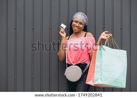 feliz · mulher · jovem · maiô · pessoas · moda - foto stock © master1305