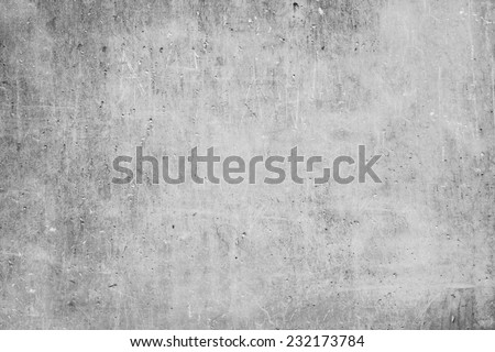 Grungy white concrete wall background Stock photo © H2O