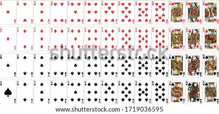 Diamond Card Stock photo © derocz