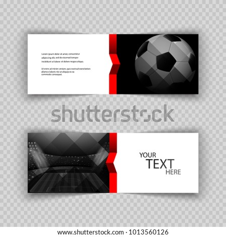 2018 fifa world cup banner vector russia event soccer design for football ball soccer graphic m stock photo © pikepicture