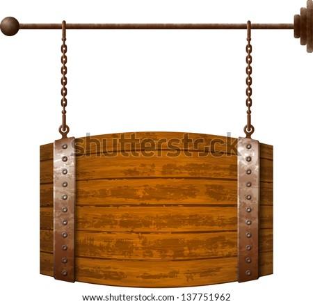enferrujado · metal · barril · isolado · branco · vetor - foto stock © Lady-Luck