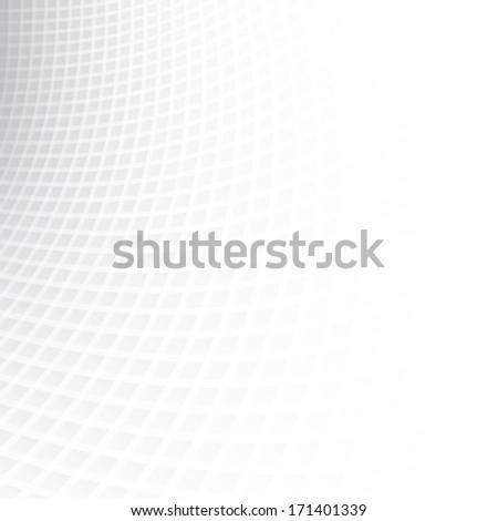 Absztrakt végtelenített hullámos nézőpont halftone gradiens Stock fotó © ExpressVectors