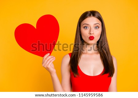 wanting to love stock photo © choreograph
