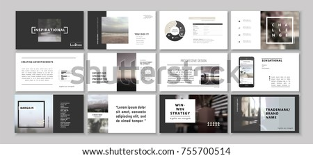 Moderne website sjabloon stijl infographics lay-out Stockfoto © DavidArts