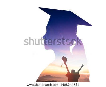 Student Success Stock photo © Lightsource