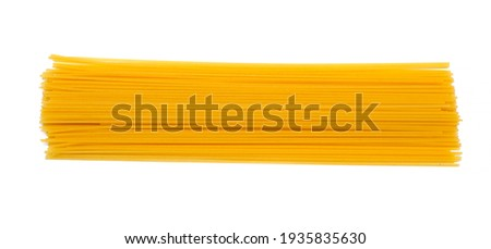 сырой · спагетти · продовольствие · здоровья - Сток-фото © foka