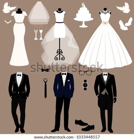 結婚式 服 実例 中心 カップル 生活 ストックフォト © adrenalina