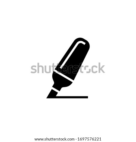 White hand with love icon with highlight Stock photo © Oakozhan