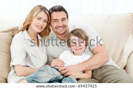 kobieta · człowiek · charakter · rodziny · wakacje - zdjęcia stock © deandrobot