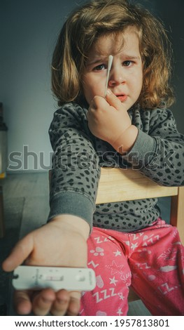 analyzing your emotions of fear Stock photo © Olena