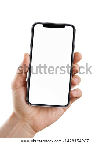 Mão humana comunicação como Foto stock © karetniy