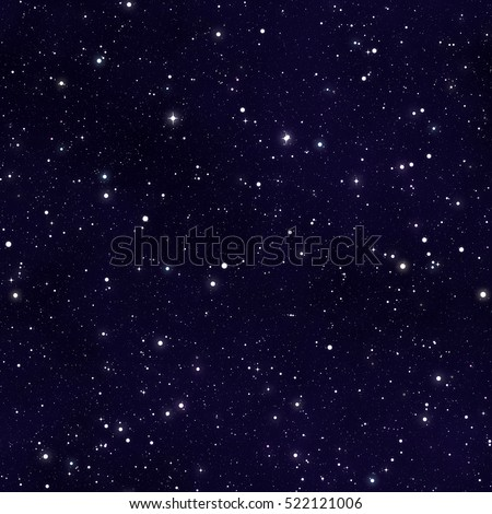 Brilhante estrelas céu noturno mapa natureza Foto stock © evgeny89