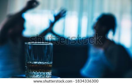 üzletasszonyok · lövés · kettő · felfelé · néz · üzlet · nők - stock fotó © aremafoto