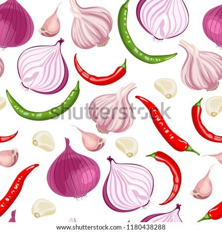 Chili sauce packs Stock photo © szefei