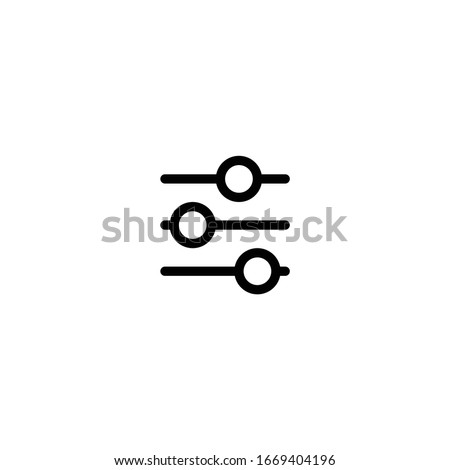 Ui establecer stock aislado blanco ordenador Foto stock © kyryloff
