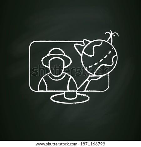 ブロガー インターネット 社会 チャンネル 要素 ストックフォト © pikepicture