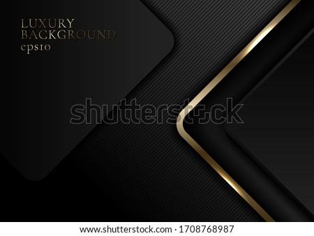 вектора реалистичный vip карт бизнеса деньги Сток-фото © nezezon
