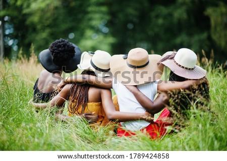 Mulher seis belo mulher jovem cara Foto stock © piedmontphoto