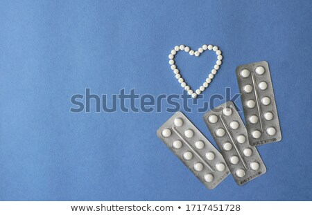 Online Love Pill Stock photo © Spectral