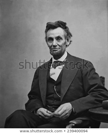 Abraham Lincoln stock photo © Snapshot