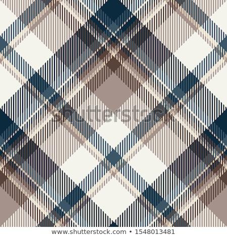 Uomo verificare pattern shirt moda design Foto d'archivio © creative_stock