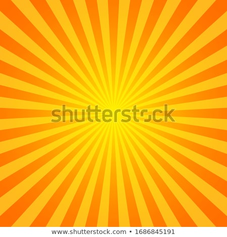 Texture with shining stars and rays. EPS 10 Stock photo © beholdereye