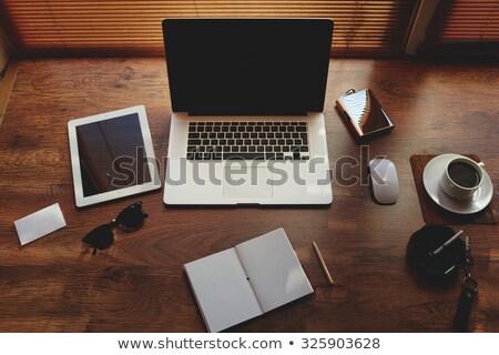 ビジネス コンピュータ キー 中小企業 画像 ストックフォト © stevanovicigor