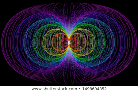 auras and chakras Stock photo © kovacevic