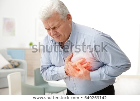 Diagnosis - Cardiovascular Disease. Medical Concept. Stock photo © tashatuvango