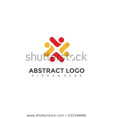cross · medici · logo · icona - foto d'archivio © netkov1