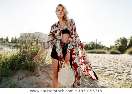 Beachwear Stock photo © bluering
