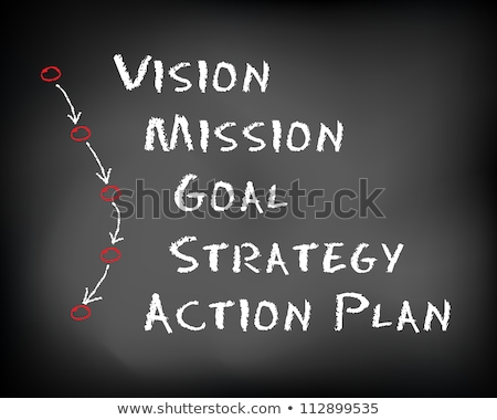3D · strategisch · planning · 3d · render · vragen · puzzel - stockfoto © tashatuvango