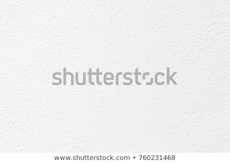 Branco textura superfície cimento parede urbano Foto stock © stevanovicigor