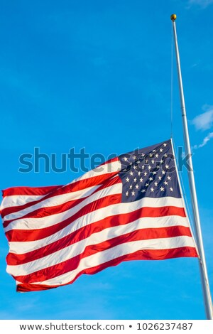 School Shooting Tragedy Stock photo © Lightsource