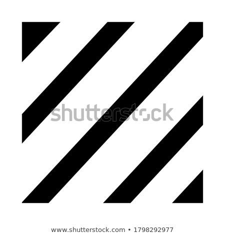 favágó · láncfűrész · tart · erdő · vektor · terv - stock fotó © netkov1