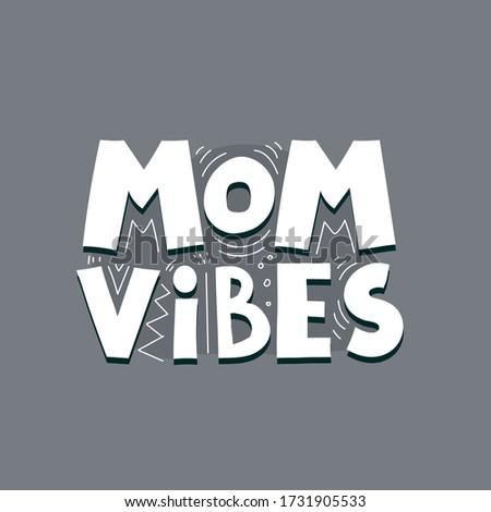 Anya szöveg vektor kifejezés poszter üdvözlőlap Stock fotó © masay256