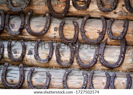 old wooden background stock photo © es75