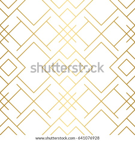 Gold Patterned Background Stock photo © derocz