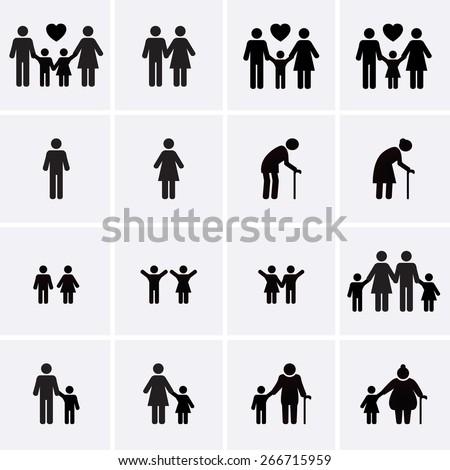 Para młodych ludzi człowiek kobieta utrzymać ręce Zdjęcia stock © bonnie_cocos