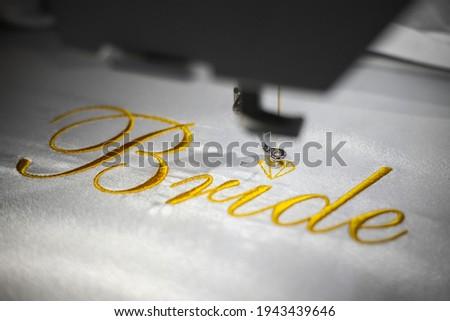 zwarte · lingerie · mooie · jonge · blonde · vrouw · bed · vrouwelijke - stockfoto © disorderly