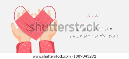 Valentines day heart symbol of love. Vector isolated Stock photo © orensila
