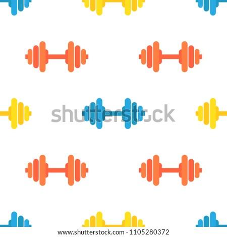 spier · icon · gymnasium · opleiding · macht · symbool - stockfoto © pikepicture