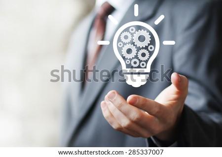üzlet ötlet megoldás üzletemberek csapatmunka emberek dolgoznak Stock fotó © robuart