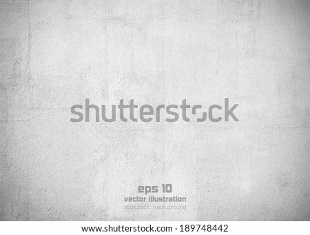 Stock photo: Background high detailed fragment stone white wall