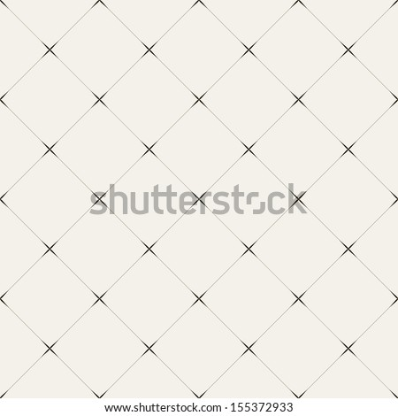Modern seamless stylish pattern. Vector endless background. Creative geometric curve texture Stock photo © ExpressVectors