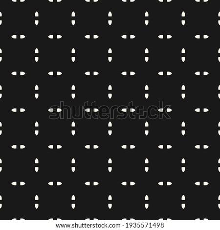 Abstract Geometric Pattern With Stripes Lattice. Subtle Seamless Vector Background Stock photo © samolevsky