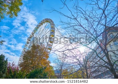 Budapeszt oka atrakcja miasta duży Zdjęcia stock © artjazz