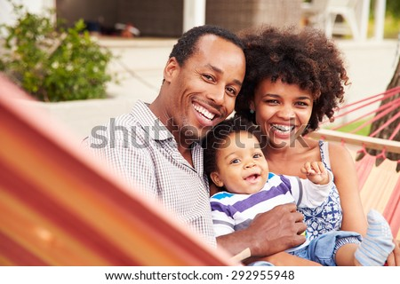 young father and toddler gardening Stock photo © photography33