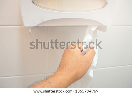 Closeup shot of hands of woman pulling the sheets in ecstasy, or Stock photo © Nobilior