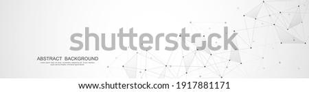 グローバル ネットワーク 接続 バナー ヘッダ チームワーク ストックフォト © RAStudio